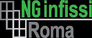 Logo NG Infissi